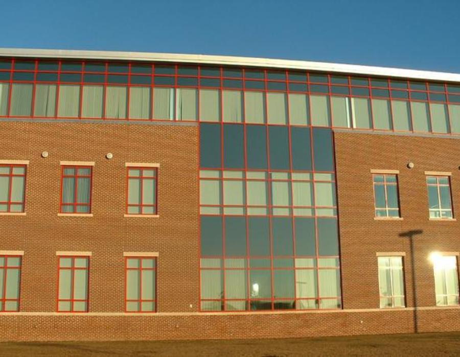 Ocean State Job Lot Headquarters
